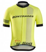 2016 Trek Factory Cycling Jersey And Bib Shorts Kit Yellow