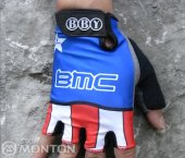 2011 BMC Cycling Gloves