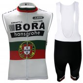 2017 Bora Wind Vest black