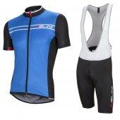 89f5d872c 2016 Nalini Cycling Jersey And Bib Shorts Kit Blue And Black