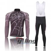 2012 Northwave Long Sleeve Cycling Jersey and Bib Pants Kits bro