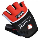 2014 Cycling Gloves Black And Red
