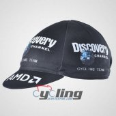2011 Discovery Channel Cloth Cap