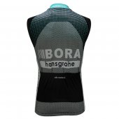 2017 Bora Wind Vest bianc and black