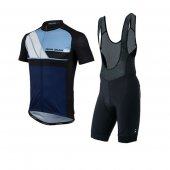 2017 Pearl Izumi Cycling Jersey and Bib Shorts Kit 2016 black