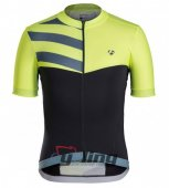 2016 Trek Factory Cycling Jersey And Bib Shorts Kit Black And Ye