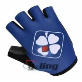 2014 Cycling Gloves Blue