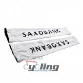 2009 Saxo Bank Arm Warmer