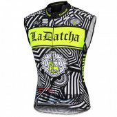 Tinkoff Wind Vest 2016 Green And Black