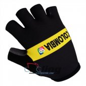 2015 Colombia Cycling Gloves