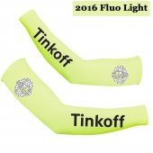 2016 Saxo Bank Tinkoff Cycling Arm Warmer