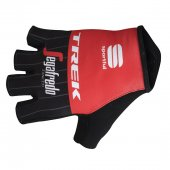 2017 Trek Cycling Gloves red