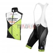 Multivan Merida Windvest 2016 green and white