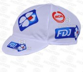 2011 FDJ Cycling Cap