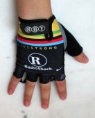 2012 Radioshack Cycling Gloves