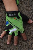 2013 Cannondale Cycling Gloves green