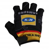 2014 MTN Cycling Gloves black