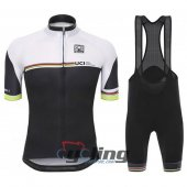 2016 UCI World Champion Leader Cycling Jersey And Bib Shorts Kit
