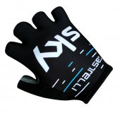 2017 Sky Cycling Gloves