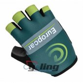 2014 Cycling Gloves Green