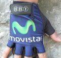 2013 Movistar Cycling Gloves
