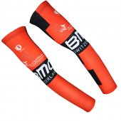 2015 BMC Cycling Arm Warmer orange