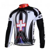 2010 Pearl Izumi Long Sleeve Cycling Jersey And Bib Pants Kits B