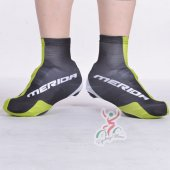 2013 Merida Cycling Shoe Covers green