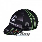 2010 Cannondale Cloth Cap Black