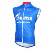 Rusvelo Wind Vest 2016 Blue And White